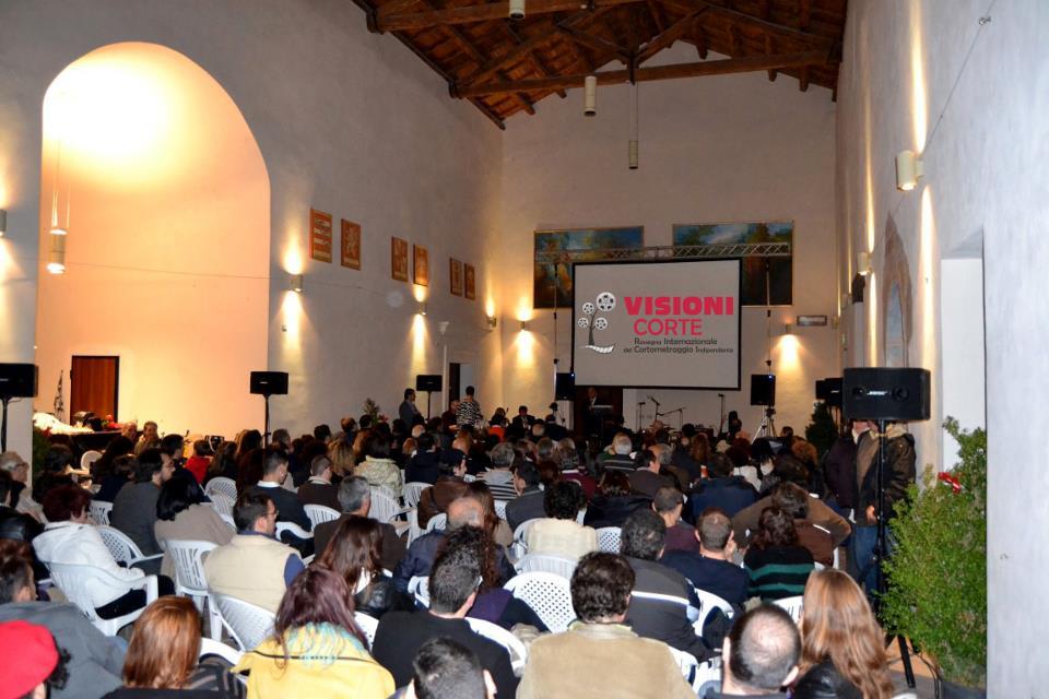 Visioni Corte Film Festival 2015: i finalisti