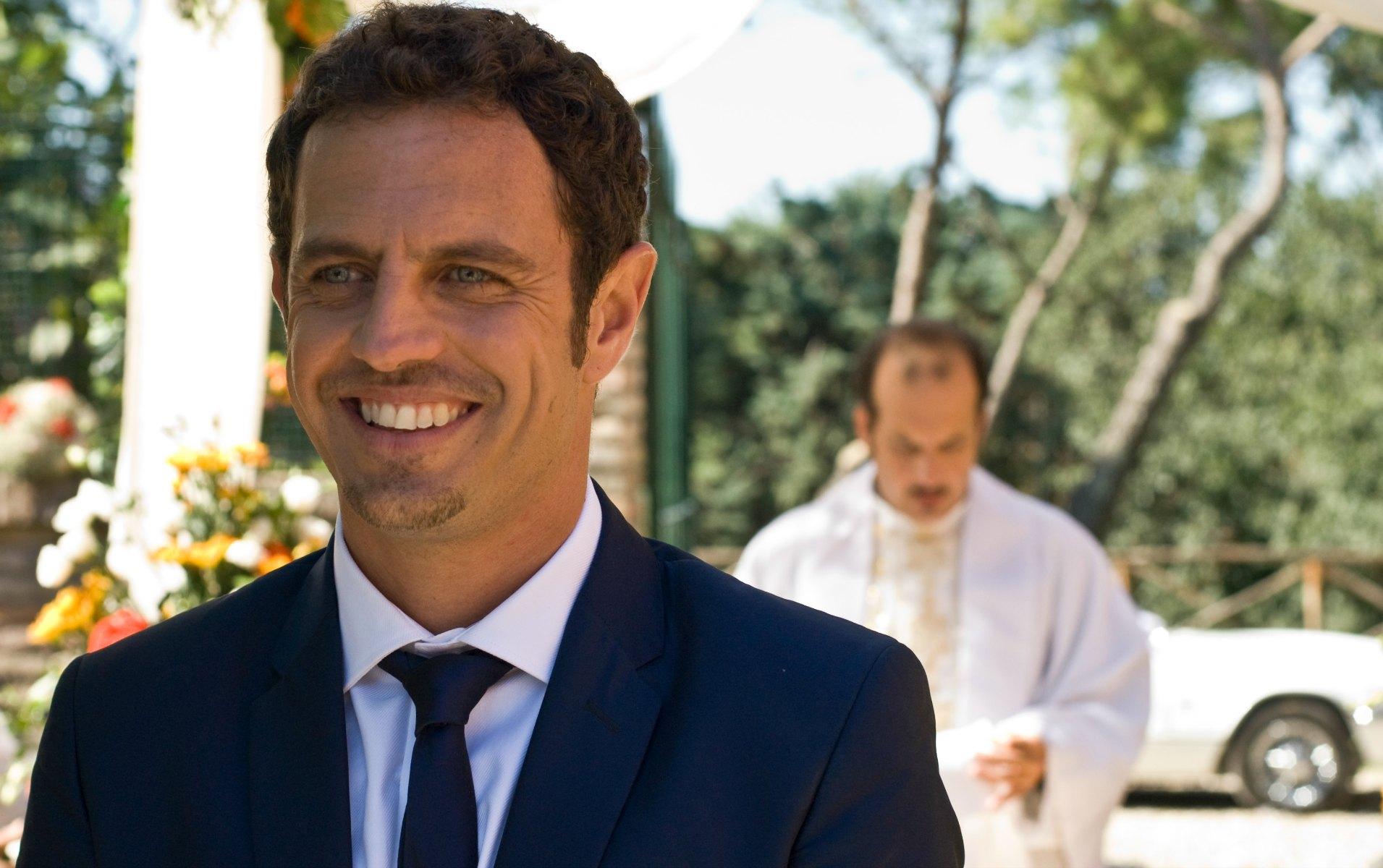 Gabriele-Pignotta Ti sposo ma non troppo
