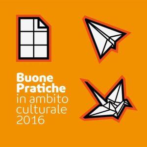 Logo Buone Pratiche Regione Lazio