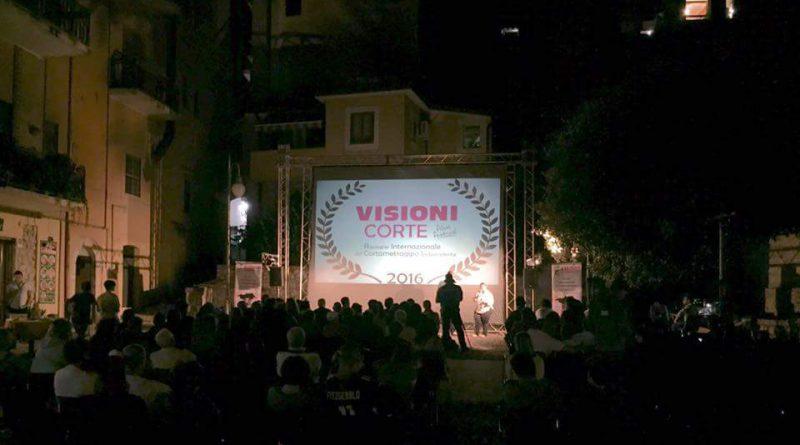 Visioni Corte 2016